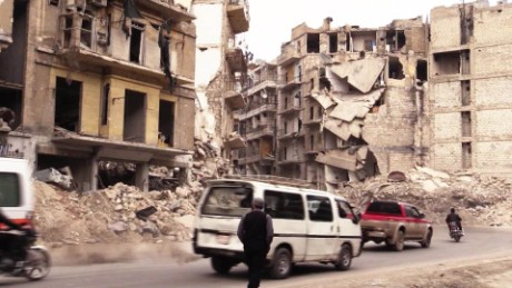 What will it take for the Syrian ceasefire to hold?