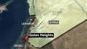 Israel denies Syrian claim it downed Israeli plane