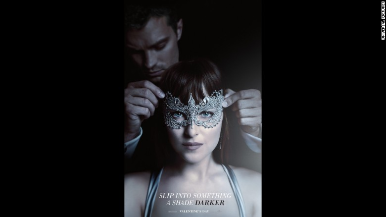 Take a look at the latest &#39-Fifty Shades Darker&#39- Trailer, coming ...