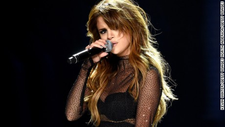 LOS ANGELES, CA - JULY 08:  Singer Selena Gomez performs at Staples Center on July 8, 2016 in Los Angeles, California.  (Photo by Kevin Winter/Getty Images)
