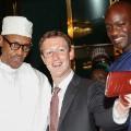 buhari zuckerberg