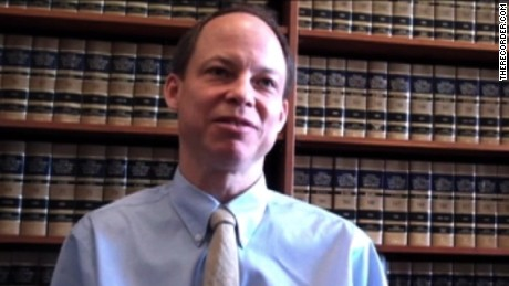 Judge Aaron Persky was criticized over Brock Turner's sentence.