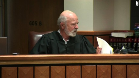 Judge G. Todd Baugh later apologized for his remarks in a rape trial.