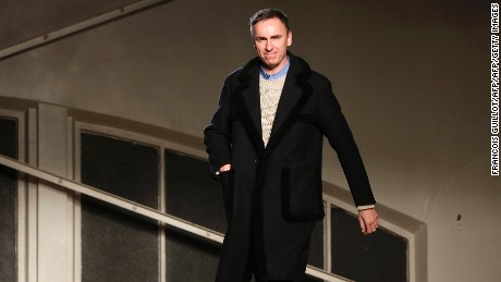 New York Fashion Week: Can Raf Simons save New York?