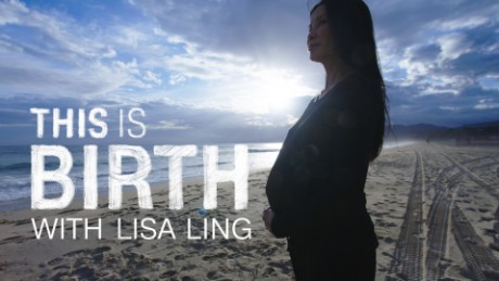 Lisa Ling gave birth to her second child, daughter Ray, in June 2016. She writes about her decision to have a scheduled C-section.