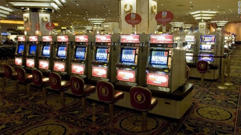 Online Slots Real Money Us