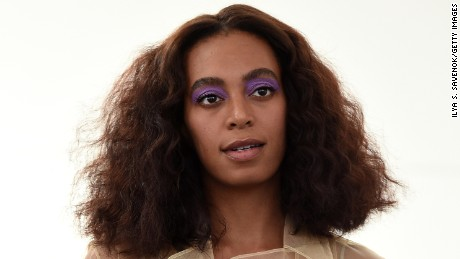 Solange Knowles should be able to dance without worry, says Roxanne Jones.