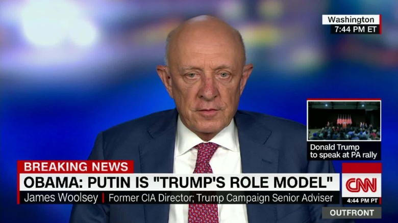 james woolsey erin burnett out front trump putin _00005004