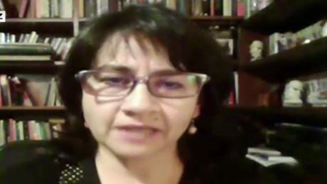 cnnee conclusiones intvw diana sanchez farc agresiones paz colombia_00035018