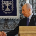 23 Shimon Peres RESTRICTED