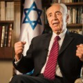 30 Shimon Peres RESTRICTED
