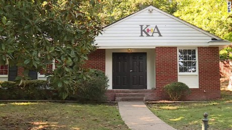 university of richmond kappa alpha fraternity suspended pkg_00003728