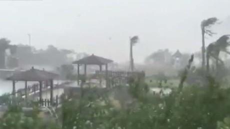 super typhoon meranti taiwan folo cnni reynolds intv_00011710