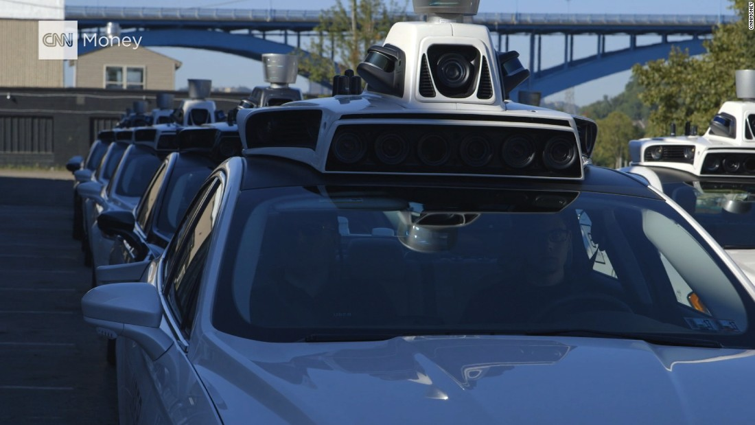 The rapid progress of self-driving cars such as Uber's autonomous fleet is providing knowledge for marine counterparts to build on, and can drive public acceptance of the concept.