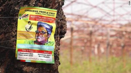 Zimbabwe's society struggles under Mugabe's rule