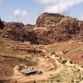 Jordan Petra view from corinthian tombs 6-IMG_1397
