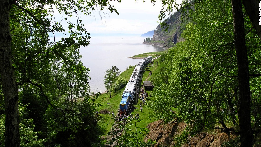 Spanning eight time zones and 5,000 miles of track, the Trans-Siberian Railway celebrates its 100th year in 2016. Beyond the classic sites along the Moscow-Vladivostok route are lesser-known corners and detours.