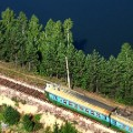Trans Siberian secrets Russia-Krasnoyarsk-1