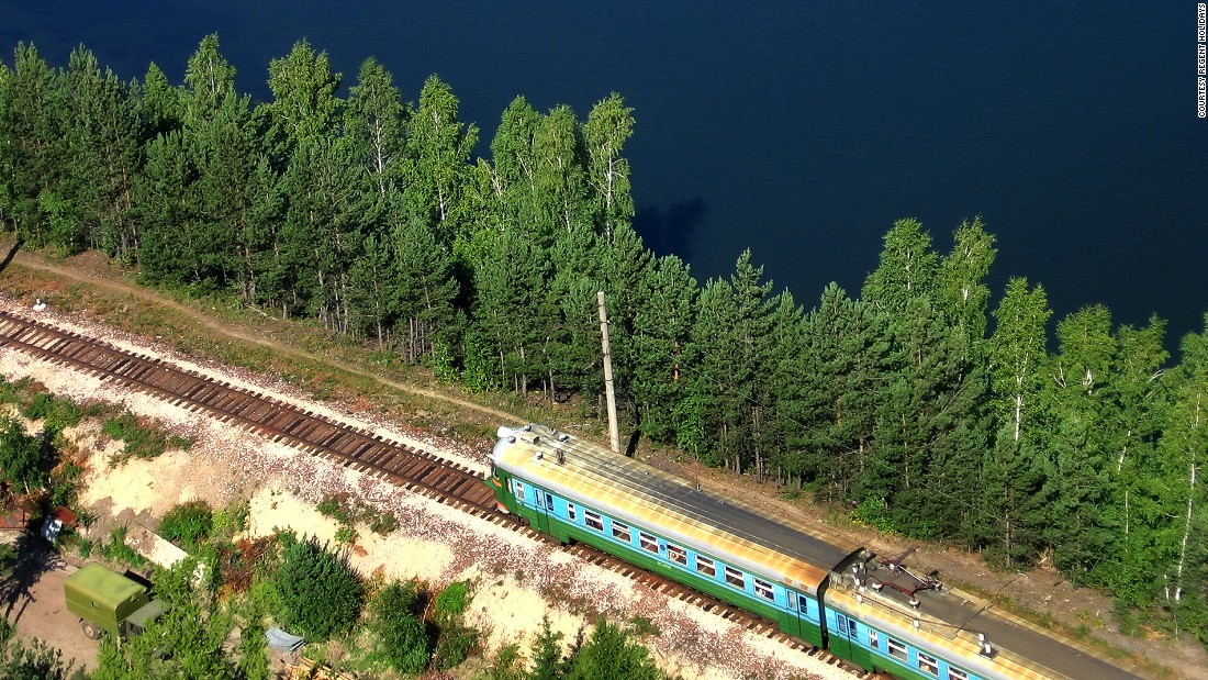"The Trans-Siberian is actually an umbrella term for a variety of routes that commence in Moscow. As well as the ""classic"" Moscow to Vladivostok route, there's a Trans-Mongolian and a Trans-Manchurian line."