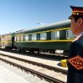 Trans Siberian secrets Tsars-Gold