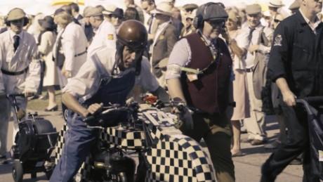 goodwood revival jackie stewart classic cars motor racing pkg_00003104