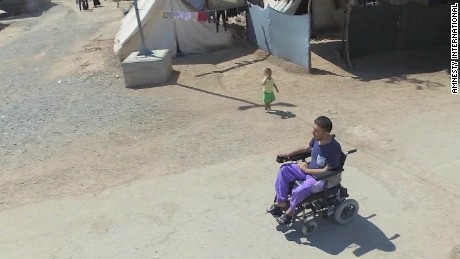 amanpour disabled syrian refugees pkg_00000416.jpg