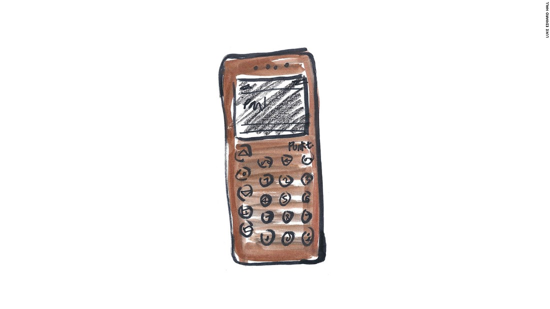 """I very much like the simplistic, elegant look of this mobile phone, and its smart new brown colorway. It's designed by Jasper Morrison, and it's a minimalist, anti-smart phone that just makes calls and sends texts."" <br /><em><br />The MP01 will be on display from September 19-24 at the Jasper Morrison shop (24b Kingsland Road, London E2 8DA) </em>"