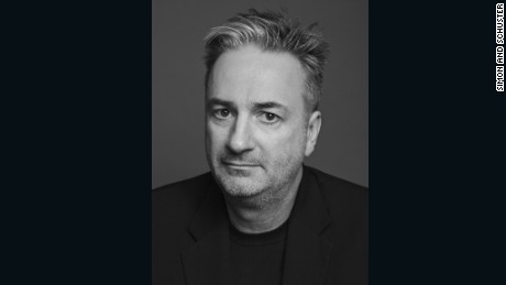 "Paul Morley, author of ""The Age of Bowie"""