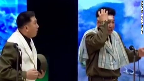 North Korea's 'Saturday Night Live' takes on Obama
