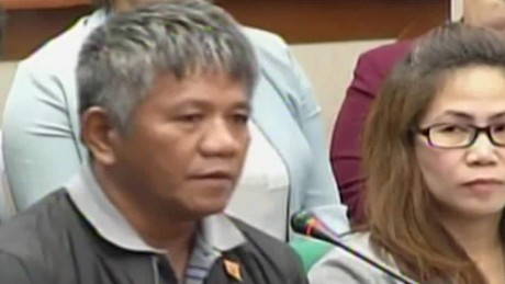 Motobato claims he was Duterte's  hitman