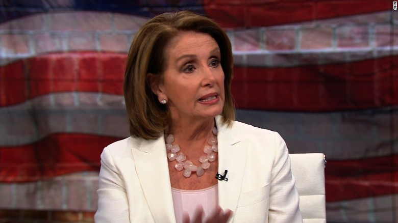 Nancy Pelosi weighs in on birther controversy