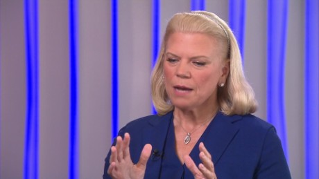 exp GPS Rometty IBM clip Technology_00003301