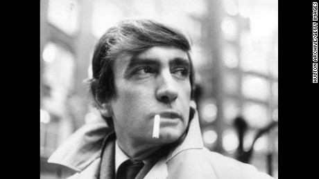 Edward Albee, in 1967