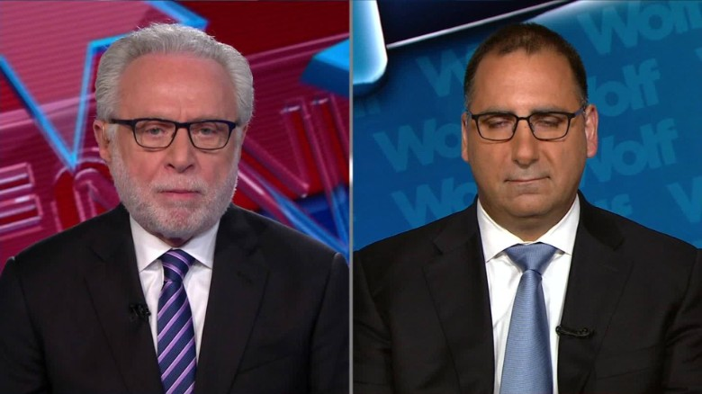 craig minassian wolf blitzer cnn hillary clinton foundation _00025615