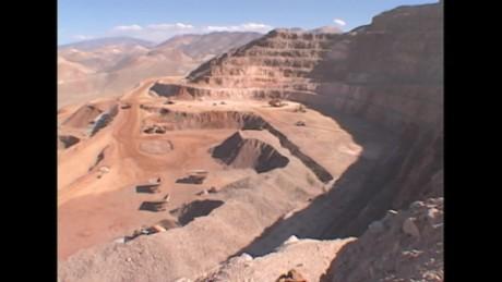cnnee pkg perez sarmenti derrame cianuro barrick gold argentina_00000721