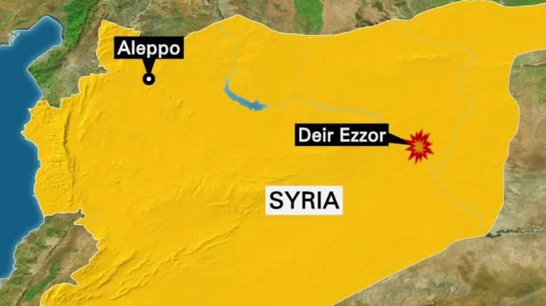 syria us led airstrike barbara starr beeper_00004411