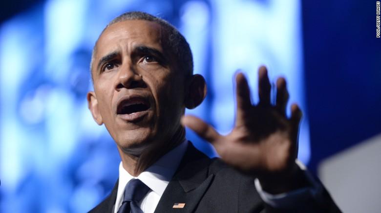 Senate overrides Obama's veto 97-1