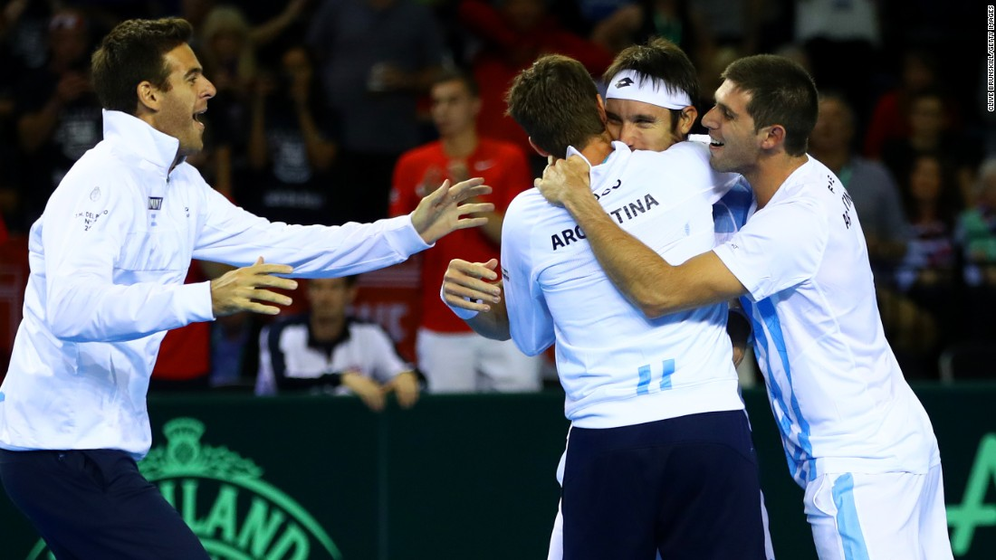 davis cup live commentary