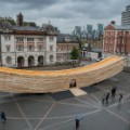 london design festival the smile clt 1