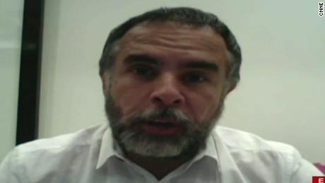 cnnee intvw armando benedetti politico colombia partido de la u_00034317
