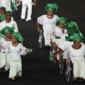 team nigeria at rio paralymplics