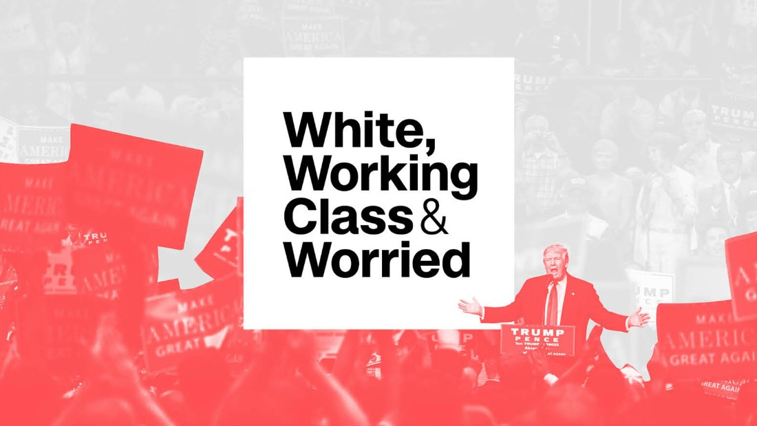 policy politics donald trump white working class