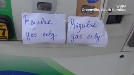 cnnee pkg gustavo valdes escasez gasolina aumento precio sur eeuu_00004007