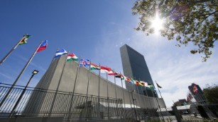 Future of US relationship with UN in doubt