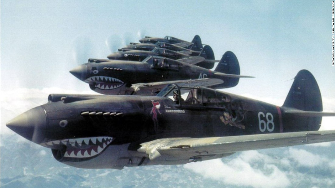 the last world war ii vets of the flying tigers