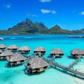 Beachfront hotel 19.-Four-Seasons-Bora-Bora