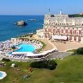Beachfront hotel 4.-Hotel-du-Palais-Biarritz