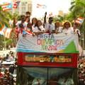 monica puig bus parade puerto rico