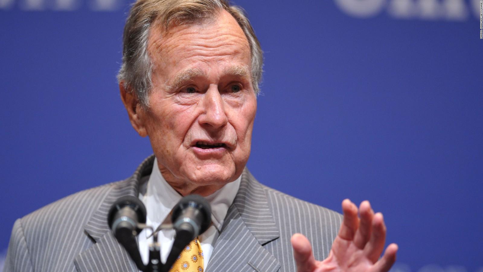 George Hw Bush Resume Eliolera Com