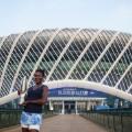 Wuhan Open Venus